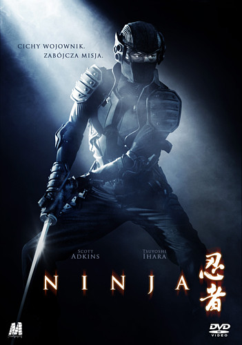 Ver Ninja, guerrero silencioso (2009) Online