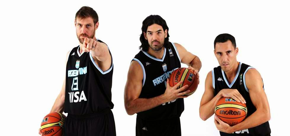 Argentina national basketball team free wallpaper download