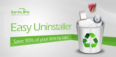 Easy Uninstaller Pro v2.0.1 APK