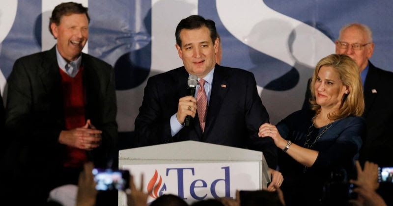 How Ted Cruz outsmarted Trump in Iowa