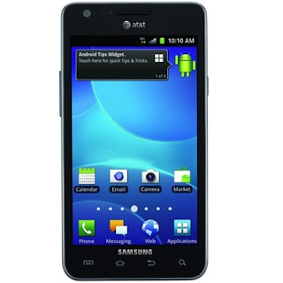 AT & T Samsung Galaxy S2 SGH-I777