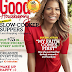 QUEEN LATIFAH COVERS 'GOOD HOUSEKEEPING' JANUARY 2014 ISSUE