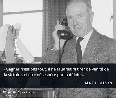 Matt Busby