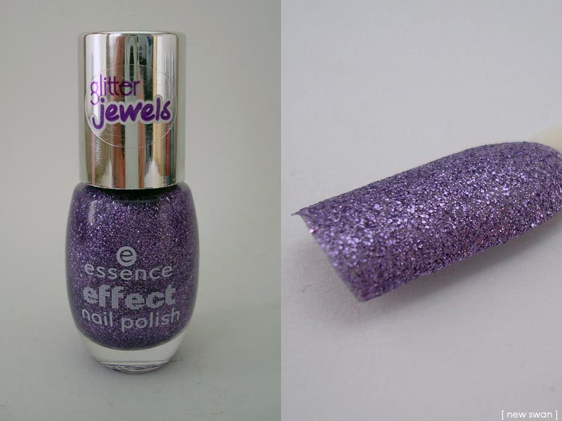 essence effect nail polish 11 party crasher