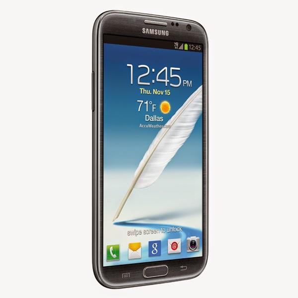 Daftar Harga Samsung Galaxy Android Terbaru Juli 2014