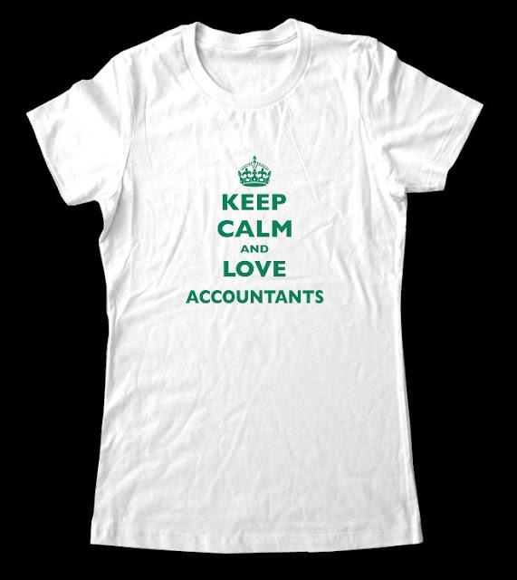 Accountant Shirt7
