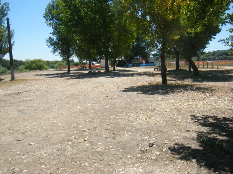 Parque de Merendas do Couço