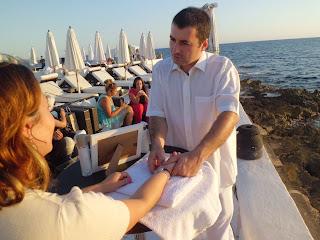 Fiesta Birchbox y ELLE en Puro Beach Mallorca