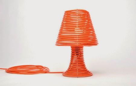 Las 10 Lamparas mas Originales, Diseño y Decoracion