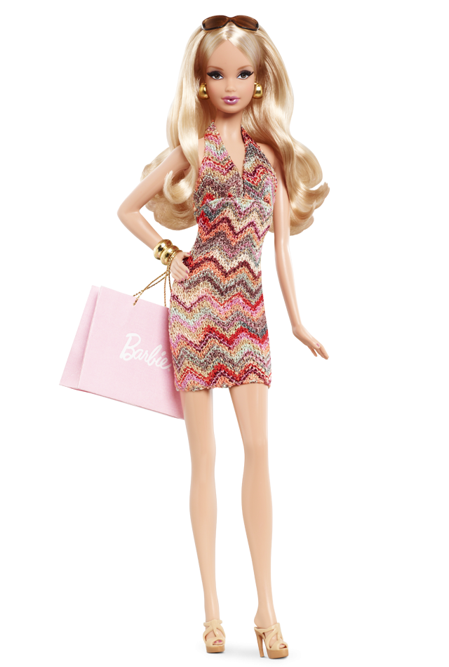 Barbie vai ao shopping design innova - Image de barbie ...