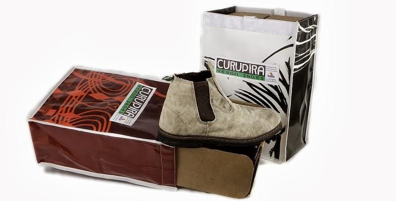 Curupira Vegan Shoes