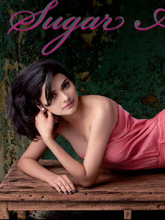 Prachi Desai looks cute and innocnet in Maxim India Magazine