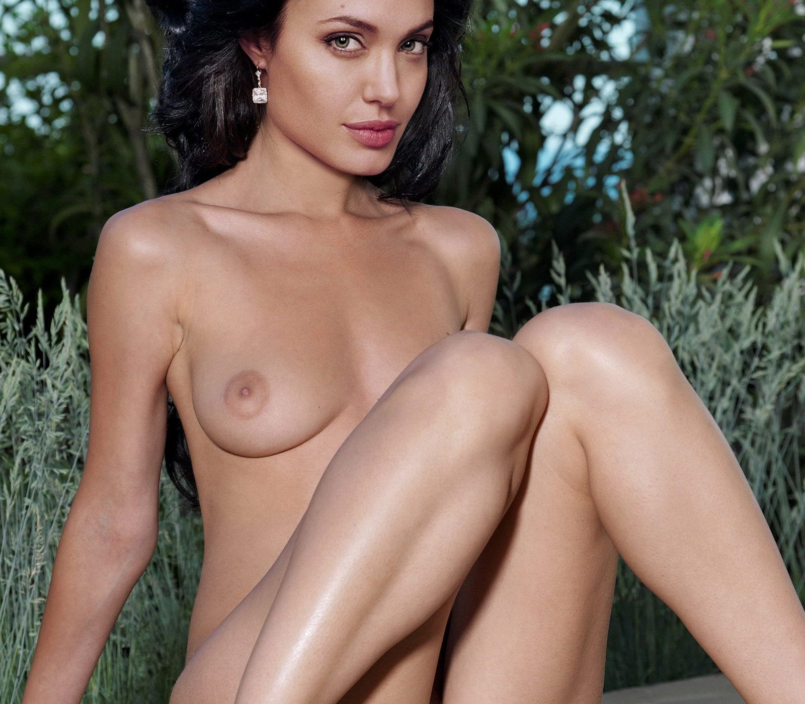 Young angela joly naked, lesbian porn orgasm