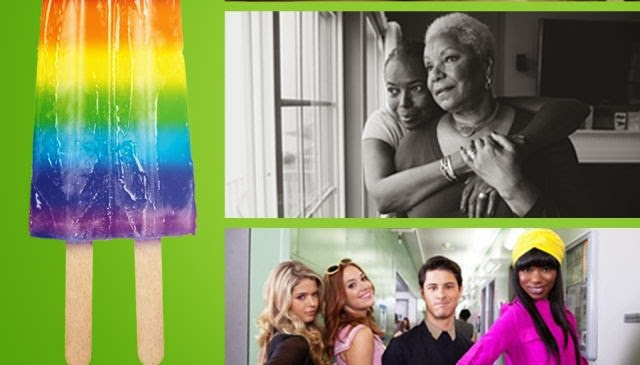L.A. Outfest Gay