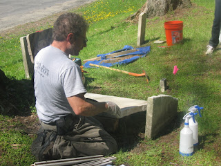 Preserving Civil War Graves in New York State