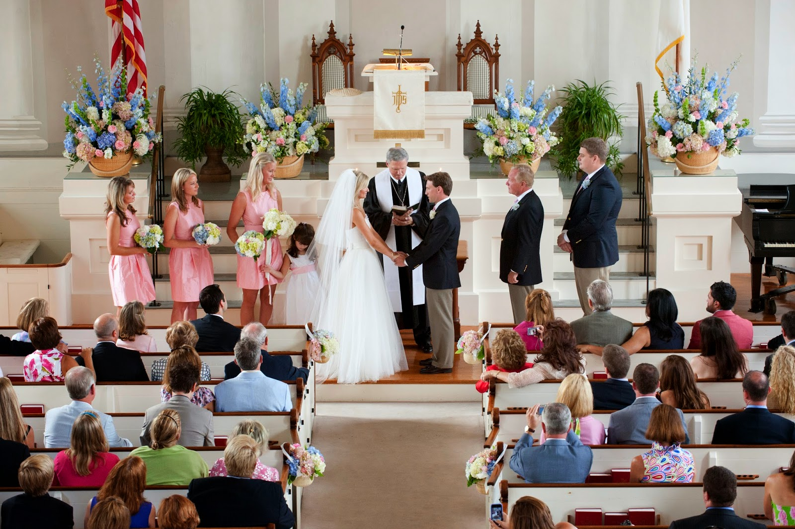 Wedding Ceremonies Idea