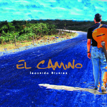 Leonardo Alvarez-El Camino-