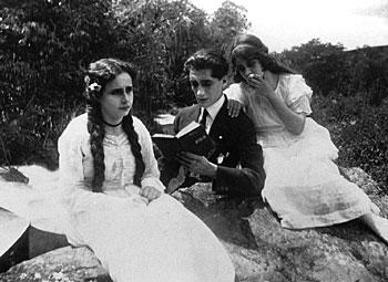 Foto película 1920