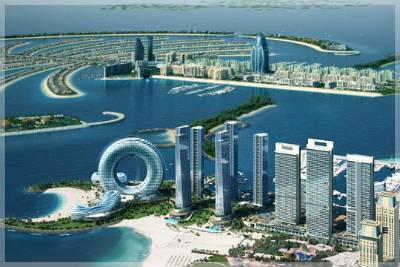 Promenade Paket Umroh Plus Dubai 2016 NAA Wisata