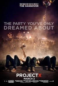 Project X der Film