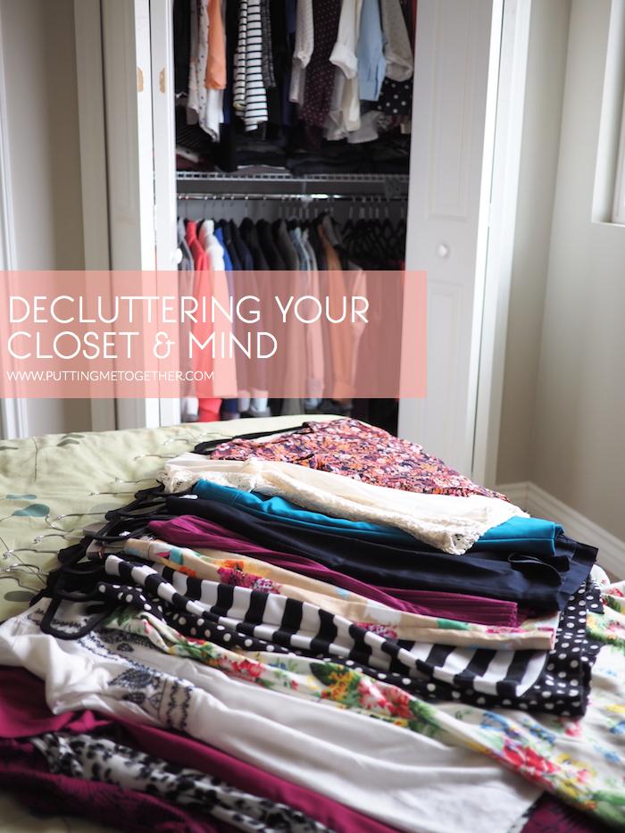 The 40 Hanger Closet | Cleaning U0026 Organizing | Decluttering Closet |  Fashion Hacks | Closet