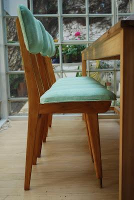 Broca sillas restauradas - Sillas antiguas restauradas ...
