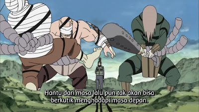 Download Naruto Shippuden 303 Subtitle Indonesia