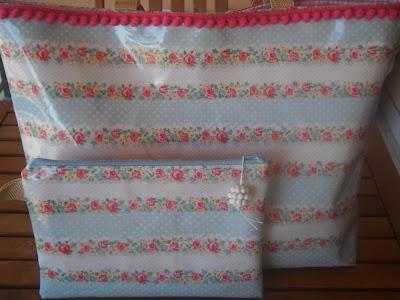 Sacos de praia tecido plastificado