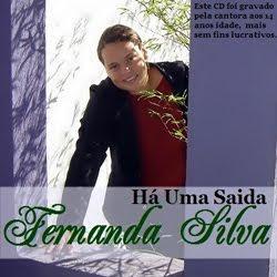 Fernanda Silva - Há Uma Saida 2012