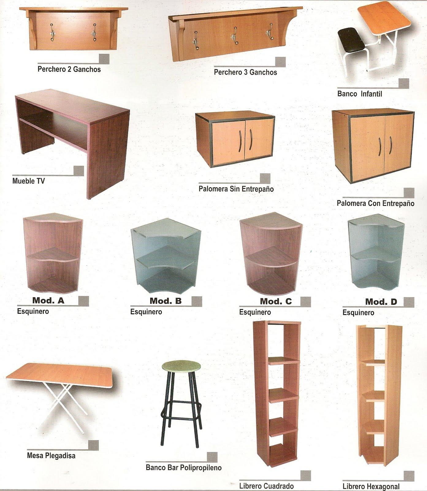San lucas textiles muebles de oficina computo y for Accesorios de oficina