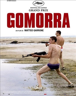 Gomorrah – Gomorra filmini Türkçe Dublaj izle