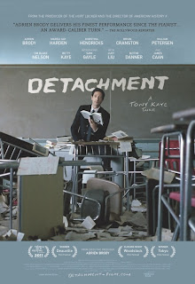 Detachment  BRRip AVi + RMVB Legendado (2012)