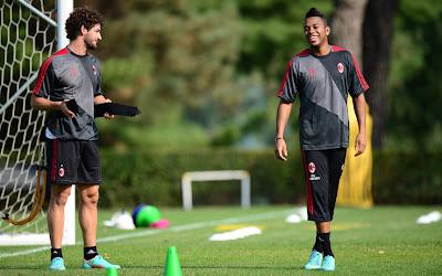 Milan-Anderlecht streaming