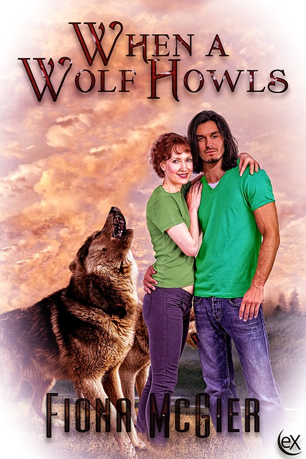 When a Wolf Howls