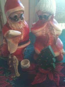 Ma and Pa Santa