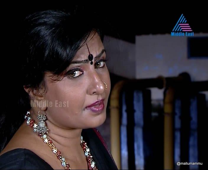 Maya Viswanath Actress Profile and Biography -