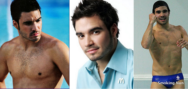 Alexandre despatie naked