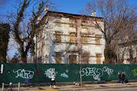 Brooklyn Navy Yard Houses - Quarters B
