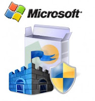 Microsoft Security Essentials – Free Anti-virus Picture 1
