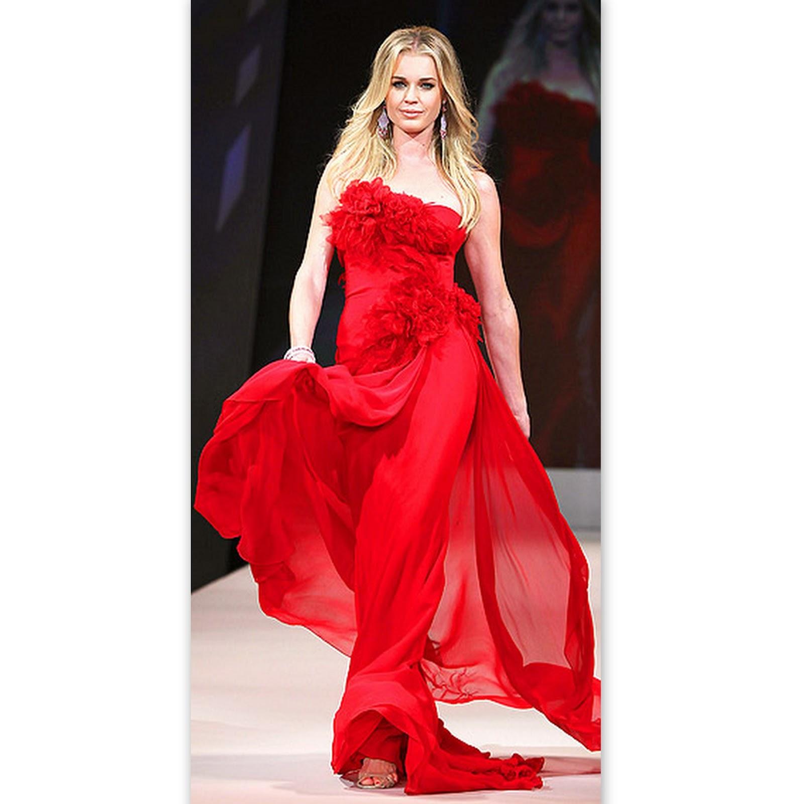 Rosso di sera fashion 100