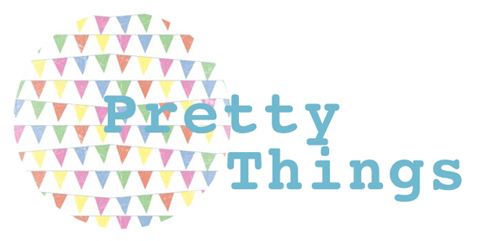 Pretty Things - UK Fashion and Lifestyle Blog
