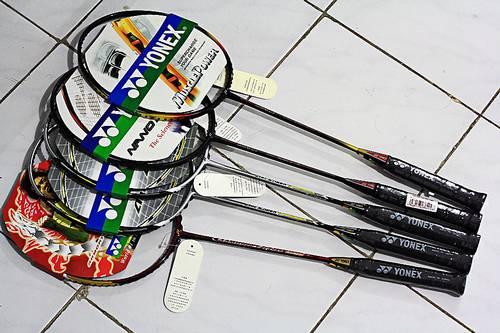 Raket Yonex Indonesia