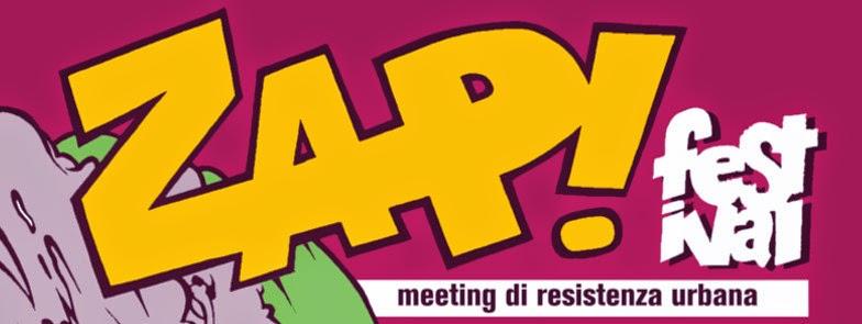 Zap Festival