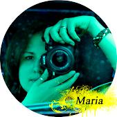Автор блога Мария