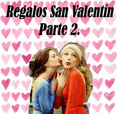 """Regalos San Valentín parte 2  """"Mi mejor amiga"""""""