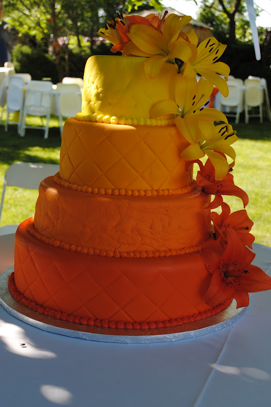 Cake Appeal: Wedding Cakes