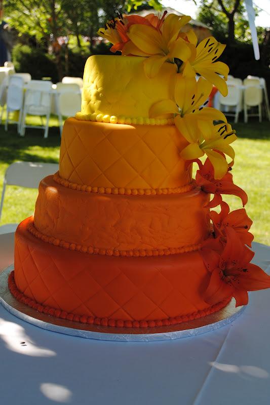 Cake Art Academy Glendale : Cake Appeal: Wedding Cakes