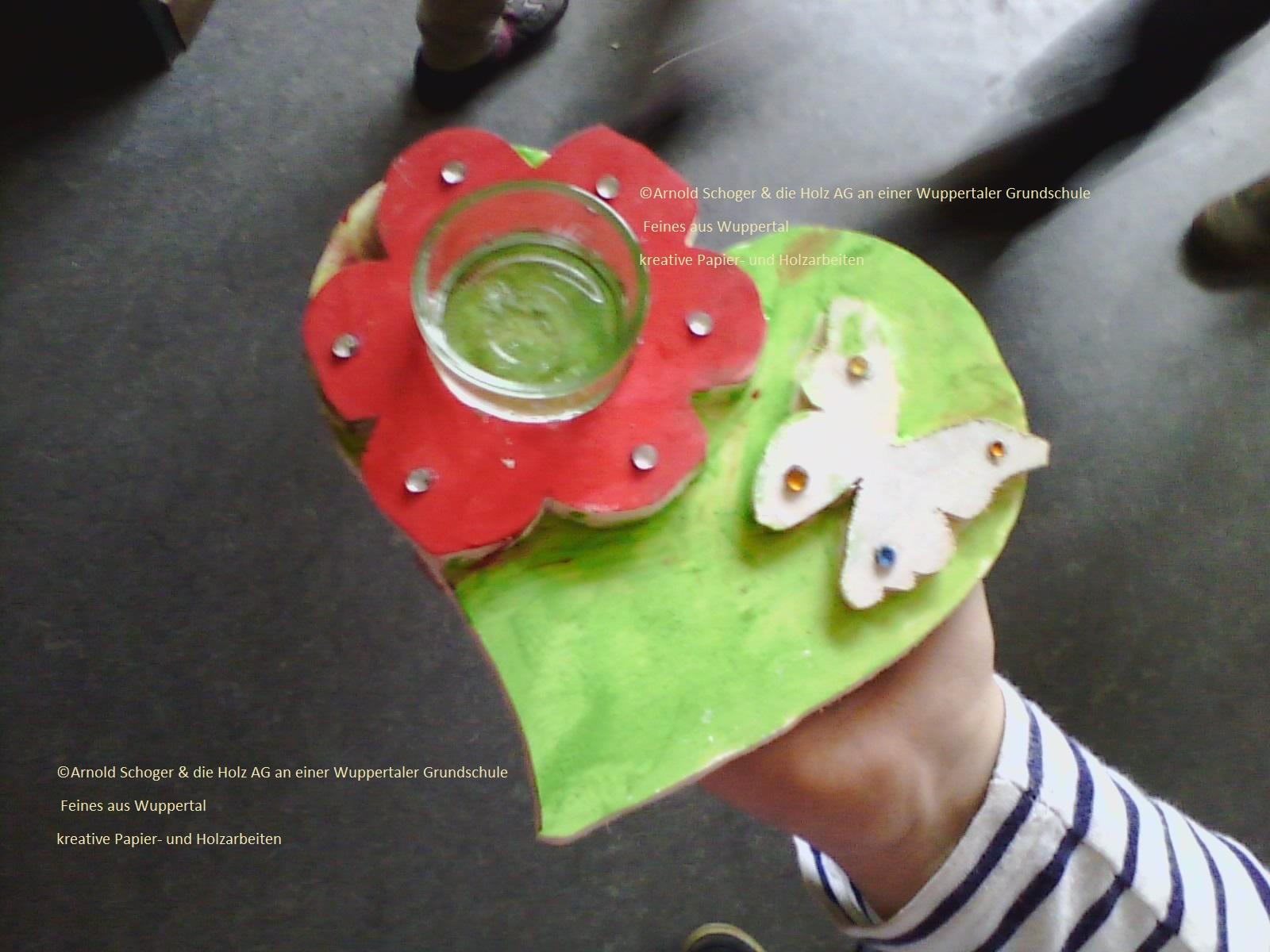 Muttertag geschenke basteln in wuppertaler grundschule for Muttertagsgeschenk grundschule
