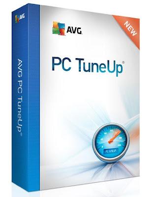 AVG PC Tuneup 2013 12.0.4010.19