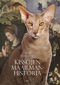 Petri Pietiläinen Kissojen maailmanhistoria